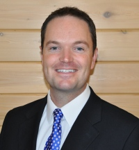 Matt Coran Senior Commercial Lender